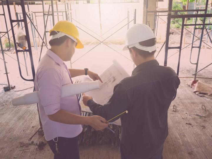 Procesbegeleiding utiliteitsbouw
