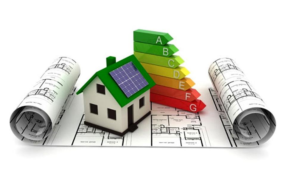 Energielabel en Energie-Index Woningen